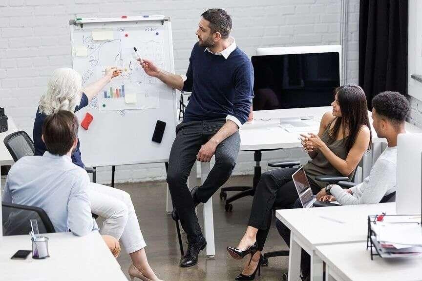 How Do Innovation Agencies Work?